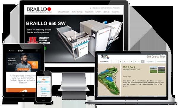 web design usability design