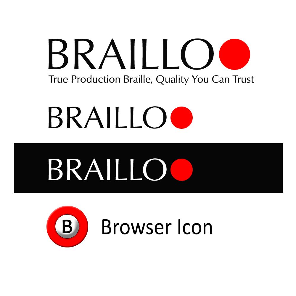 Logo Portfolio Braillo
